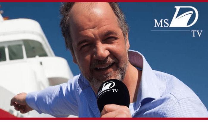 MS Deutschland TV, das Traumschiff Fernsehen