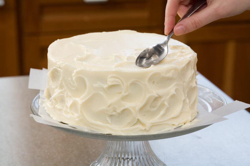 Cake Icing - Frosting