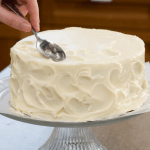 Cake Icing Frosting