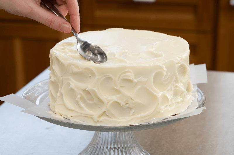 Amerikanische kuchen glasur icing frosting - Amerikanische ka chen ...