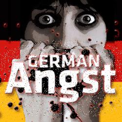 Deutsche Angst