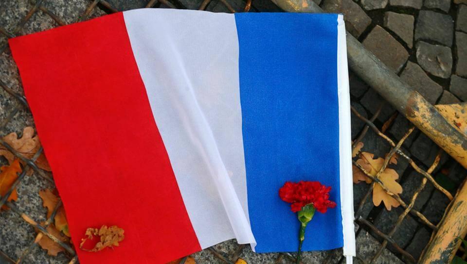 Frankreich nach den Anschlägen