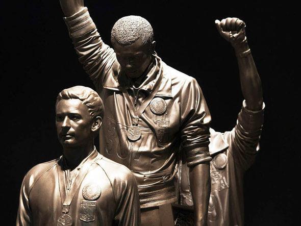 Das afro-amerikanische Museum in Washington DC