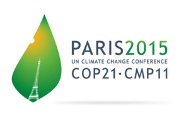 Das Klimaabkommen von Paris 2015 und die Ratifizierung