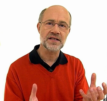 Unzufriedenheit mit EU Harald Lesch bei Quer durch die Woche