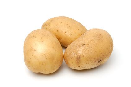 Die Kartoffel im Wandel der Zeit