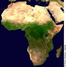 Pläne für die Zukunft Afrikas