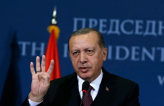Gerhard Schröder interveniert: Geiseln aus türkischer Haft entlassen