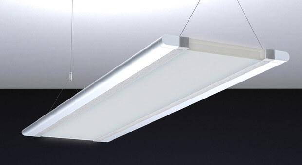 Die LED Leuchten