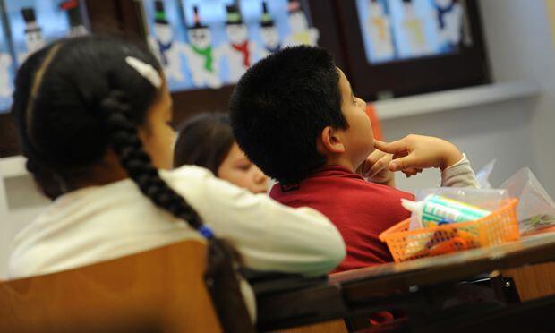 Deutschklassen für Migrantenkinder?