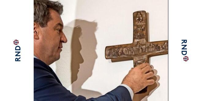Streit um das Kruzifix