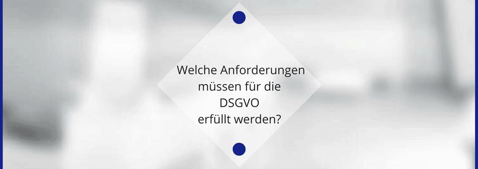 DSGVO, wer hat wirklich nutzen davon