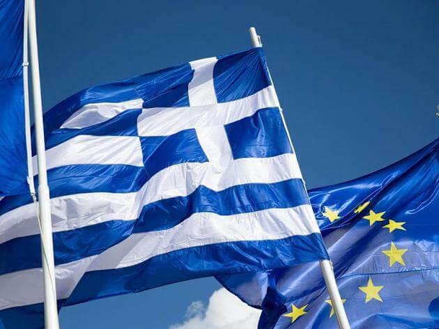 Deutschlands Zinseinnahmen aus Griechenland