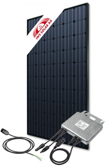 Mini Solaranlagen