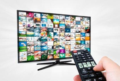 Digitales Fernsehen
