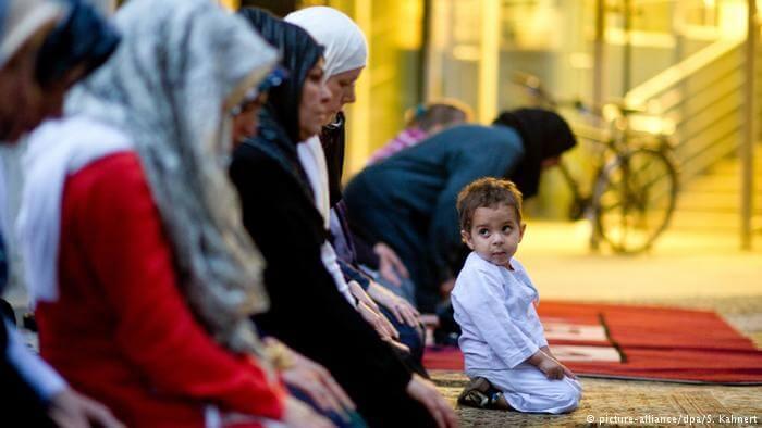 Der Einfluss der Türkei auf den Islam in Deutschland