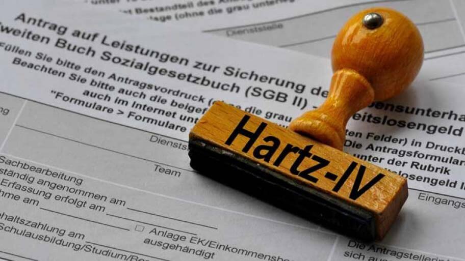 Was wird aus Hartz-IV?