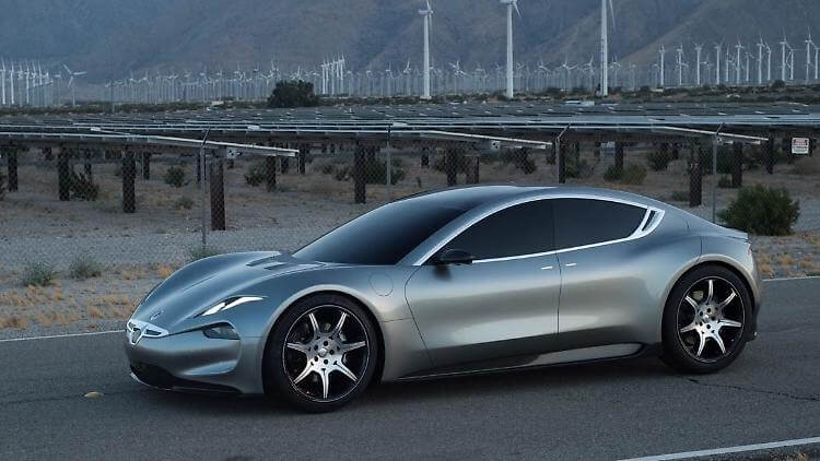 Löst das Elektroauto unsere Zukunftsprobleme?