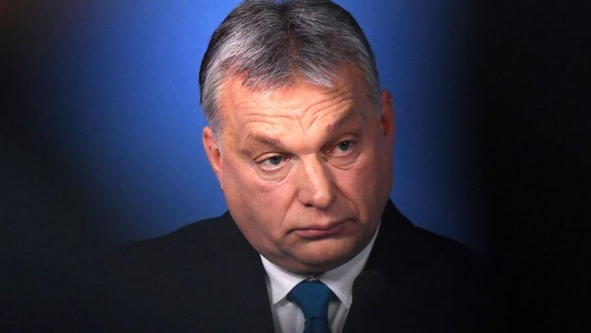 Bald aus für Victor Orbán bei der EVP?