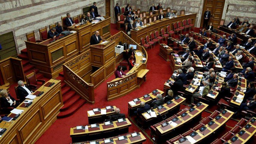 Griechenland fordert Raparationszahlungen